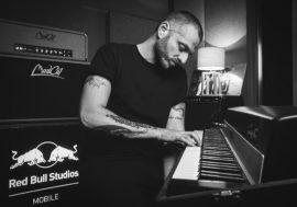 Ghemon pubblica il video di Un Temporale, il primo singolo estratto da Mezzanotte
