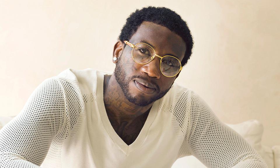 Gucci Mane presenta il nuovo album Mr.Davis