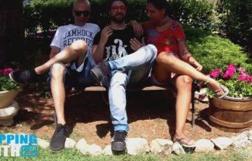 Rapping With Mama Marjas e Don Ciccio