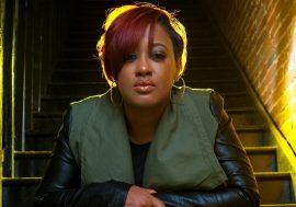 Ascolta Laila's Wisdom, il nuovo album di Rapsody