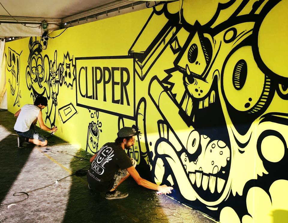 Clipper: quando l'accendino diventa un'opera d'arte