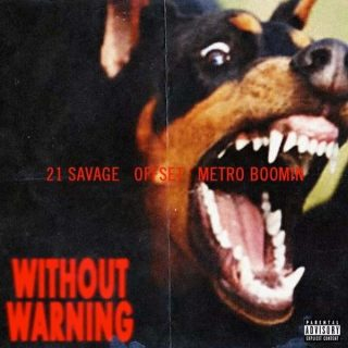21 savage offset metro boomin new album