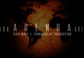Guarda ora Agenda, il nuovo videoclip di Saga