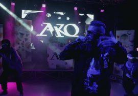 Ako pubblica il video di Bye Bye