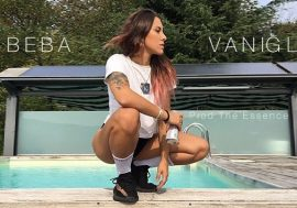 Beba torna alla carica con il singolo Vaniglia prodotto da The Essence