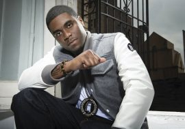 Big K.R.I.T. pubblica il nuovo doppio album 4Eva Is A Mighty Long Time