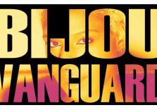 Bijou Vanguard pubblica Pantera nera