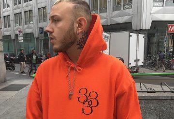 Lazza pubblica il video di Diablo per festeggiare il live del 3 novembre a Milano