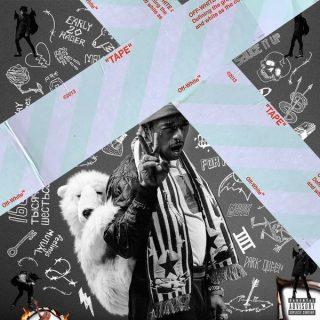 Lil Uzi Vert Cover Album Luv Is Rage 2