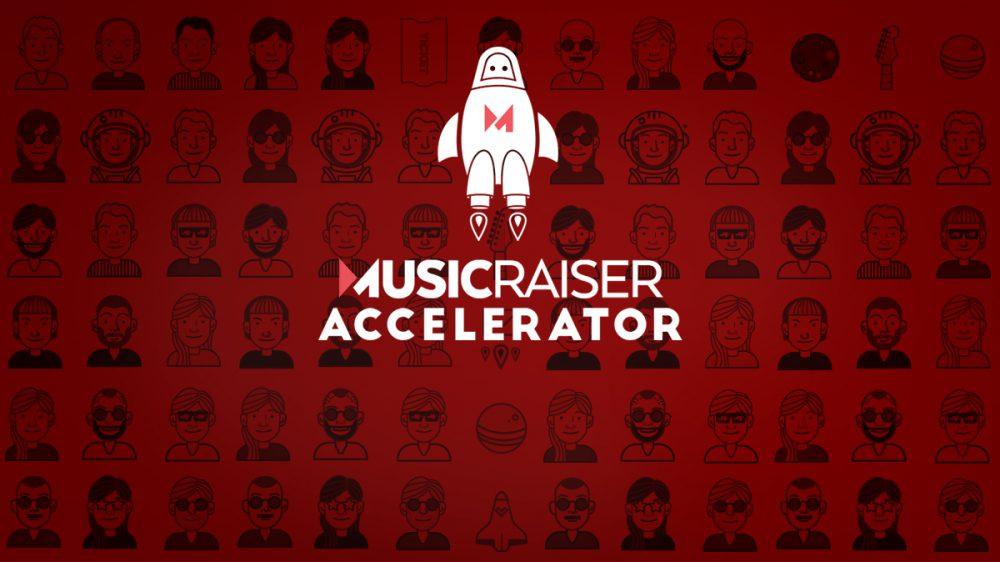 Musicraiser è la prima piattaforma di crowfunding al mondo a diventare etichetta discografica