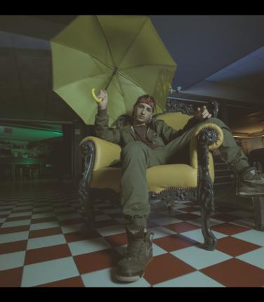 Fuori ora il video di Piove, l'ultimo singolo di Nayt