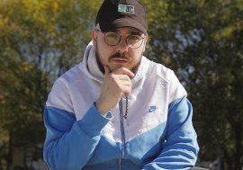 Paskaman pubblica il suo nuovo disco dal titolo Camaleonte