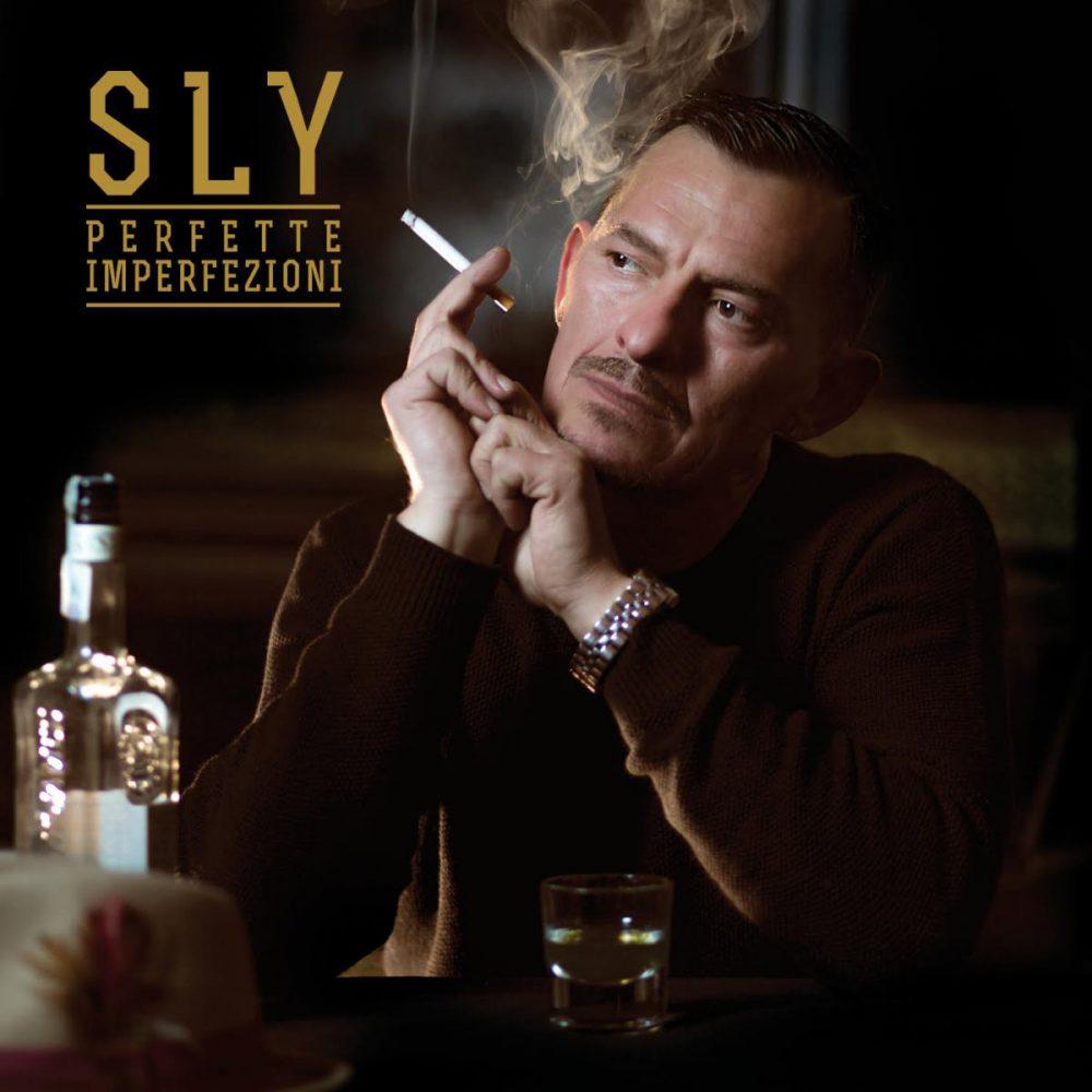 Sly (ATPC) è fuori con il suo nuovo album solista Perfette imperfezioni