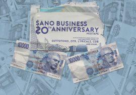 Bassi Maestro propone SanoBusiness 20th Anniversary Mixtape