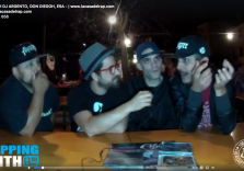 Rapping with Dj Argento – Don Diego – Esa