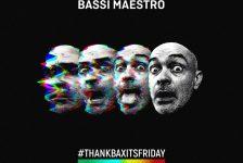 L'EP THANK BAX IT'S FRIDAY è finalmente disponibile su tutte le piattaforme digitali