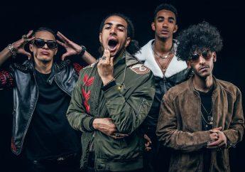 The RRR Mob collabora con Luchè per il singolo Non ci vedi mai