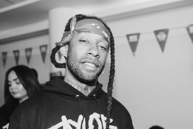 Ty Dolla Sign ritorna con il nuovo album Beach House 3