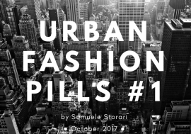 URBAN FASHION PILLS #1