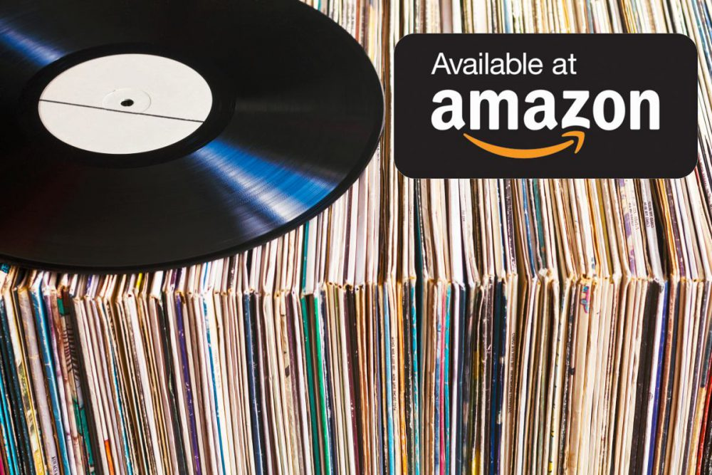 Gué Pequeno, Ensi e Neffa: nuovi vinili in esclusiva per l'Amazon Vinyl Week