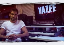 Yazee pubblica il video di Lifetime