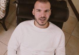 Rikom Carnera pubblica il video di Tic, Tac, Tic