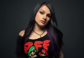 Snow Tha Product è la protagonista della nuova puntata di Diggin In The Web International