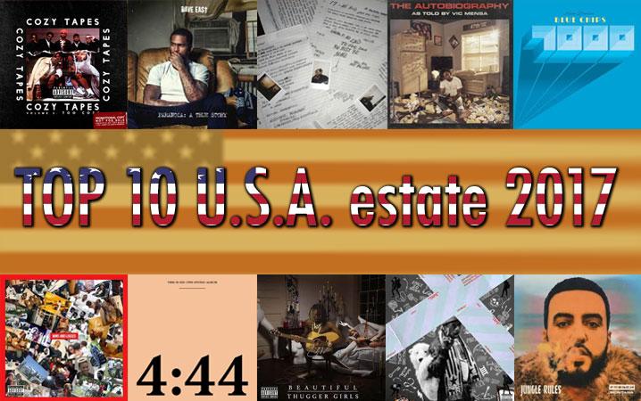 Ecco i 10 migliori album americani usciti la scorsa estate secondo lacasadelrap.com