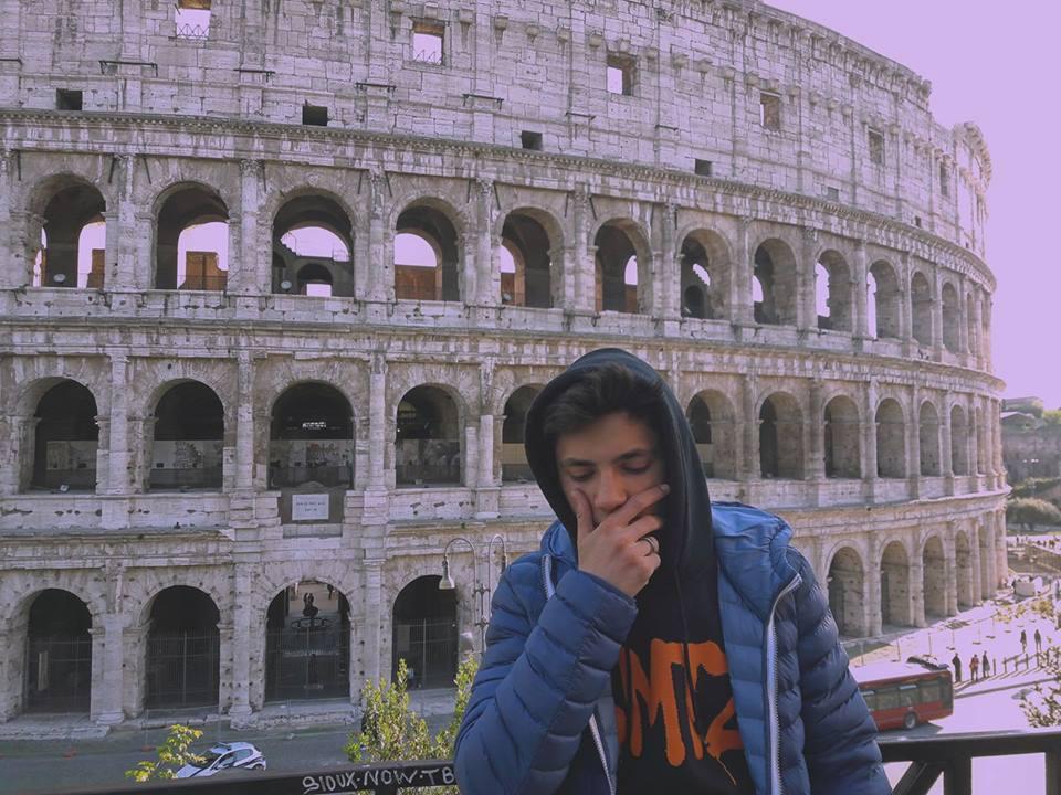 Ax-dc Roma Star EP