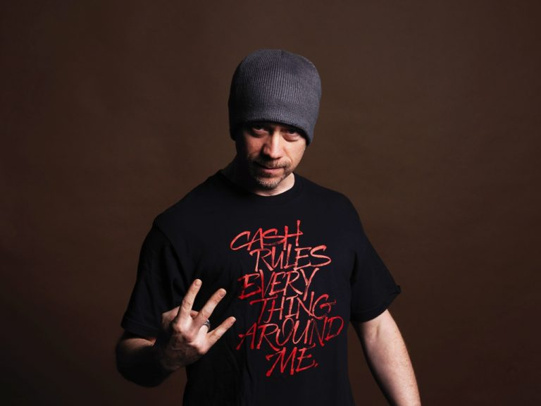 DJ Baro (Colle der Fomento)