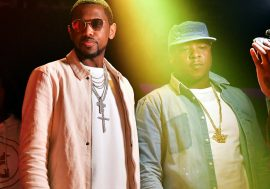 Fabolous e Jadakiss pubblicano il video F Vs J (Intro)