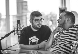Focus On su Ensi, il primo show su Spotify sul Rap