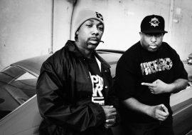 Mc Eiht e DJ Premier pubblicano il video di Got That