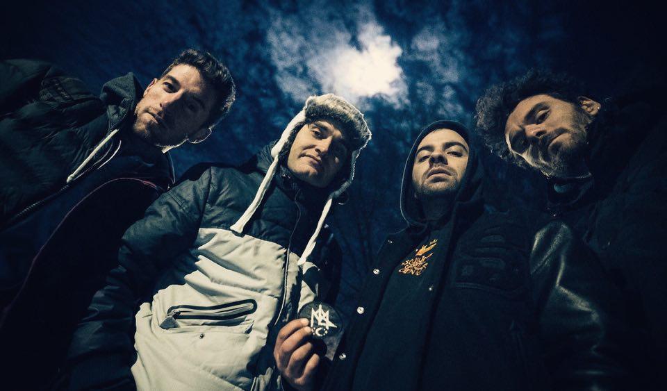 I MoonLoverz pubblicano il lyric video di Mezzo Drink
