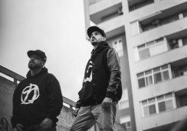 I Nonverserrorist pubblicano il video di Anthem feat. DJ Argento
