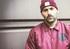Pepito Rella pubblica il suo disco ufficiale Masquereal