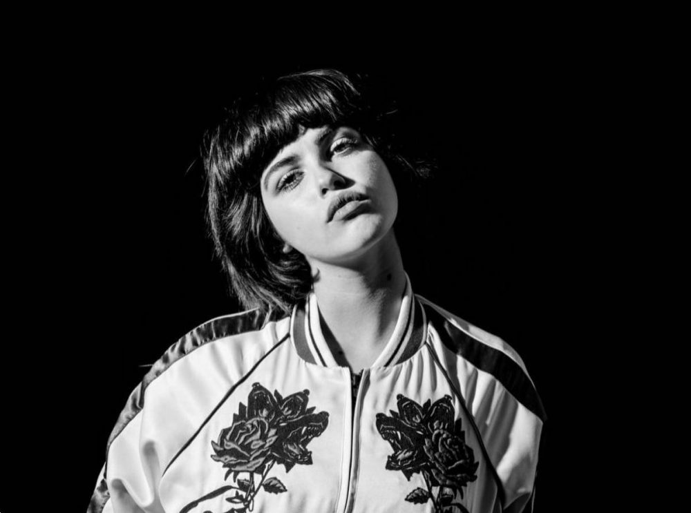 Priestess fa il suo debutto con l'EP Torno domani