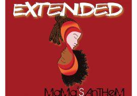 Extended è l'album pubblicato dai Mama'S Anthem