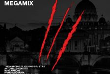 Just Another Mix: DJ Myke ci presenta il suo Suburra megamix