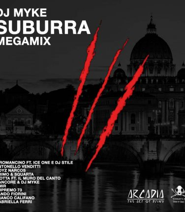 Just Another Mix: DJ Myke ci presenta il suo Suburra megamix