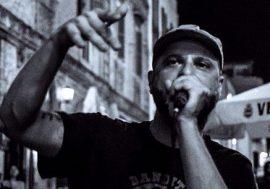 C.U.B.A Cabbal pubblica il video Resistere tra i resti