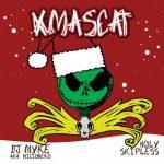 copertina Xmascat DJ Myke aka Micionero