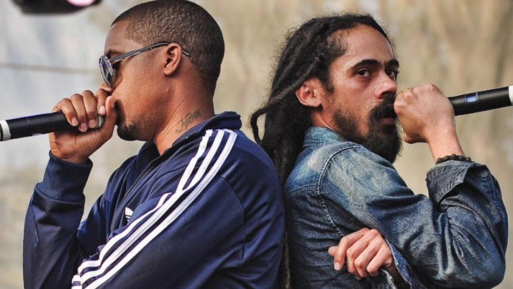 Young Pow, produttore di Damian Marley e del nuovo talento Jamaicano Swele