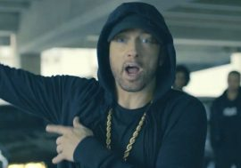Eminem, N.E.R.D. , Brockhampton e i Run The Jewels nella prima puntata dell'anno di Passepartout