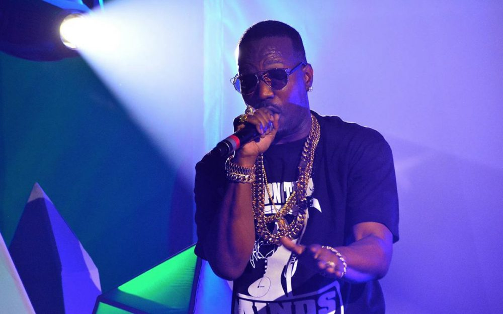 Juicy J rilascia il nuovo album Rubba Band Business