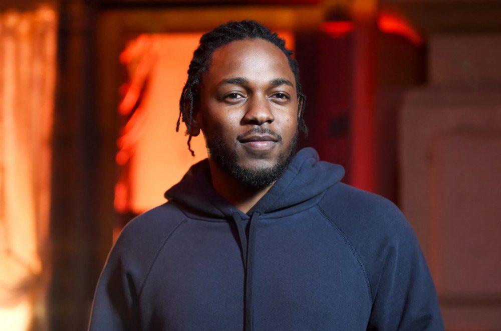 Kendrick Lamar pubblica il video del singolo LOVE