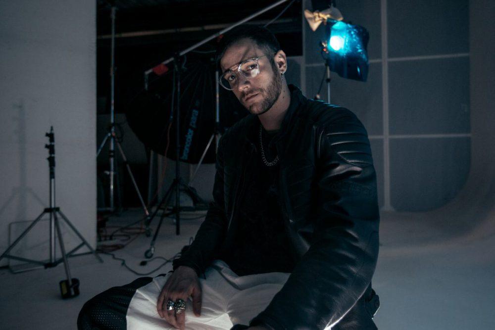 Lethal V pubblica il video Fuori Di Casa (Prod. by $oS Beatz)