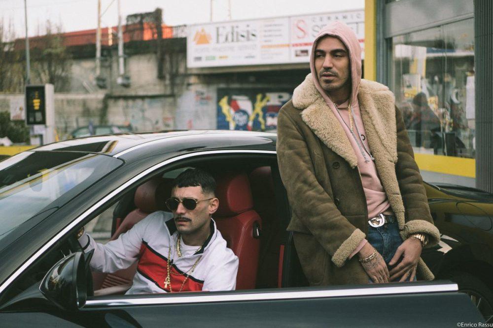Marracash e Il profeta pubblicano il video Maserati