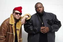 I Run The Jewels pubblicano il video di Call Ticketron