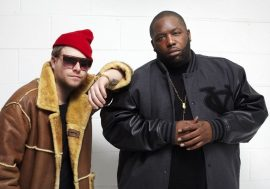 Guarda Oh Mama, il nuovo video dei Run The Jewels